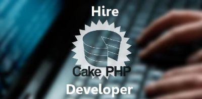 Hire Cakephp programmer for your web development