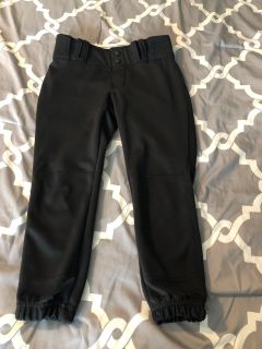 Champro youth medium baseball pants