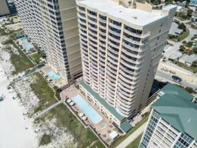 2 Bed 2 Bath Foreclosure Property in Panama City Beach, FL 32407 - Front Beach Rd # 2201