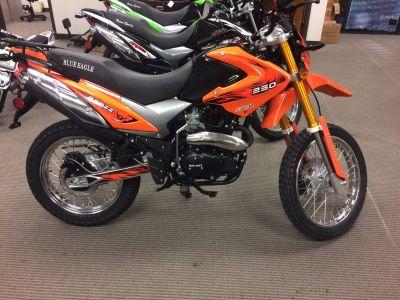 2018 Bashan Blue Eagle Brozz 250 Motorcycle Off Road Motorcycles Norcross, GA