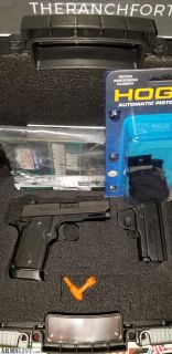For Sale: Sig Sauer P938 Like New