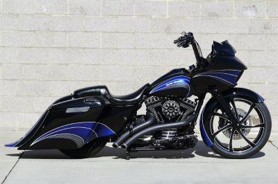 "2016 Harley-Davidson Fltrxs - 21 FAT TIR"""