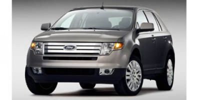 2009 Ford Edge SEL Plus (Gray)