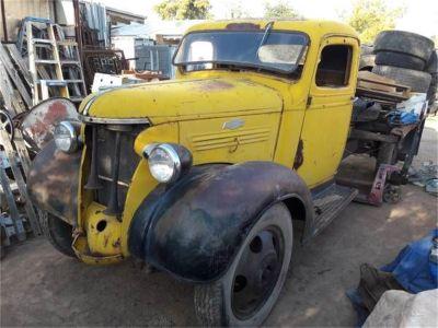 1938 Chevrolet Flatbed