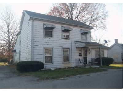 3 Bed 2 Bath Foreclosure Property in Georgetown, KY 40324 - Martin Luther King Jr Blvd