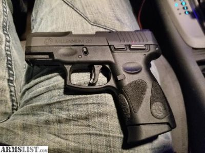 For Sale/Trade: G2 9mm Concealed Carry