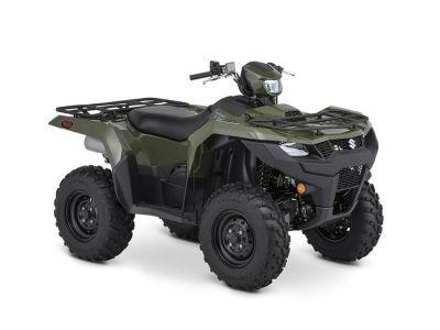 2019 Suzuki KingQuad 500AXi ATV Utility ATVs Little Rock, AR