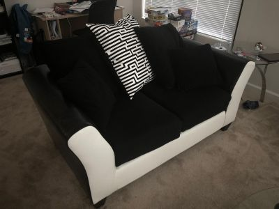 Couch and Sofa