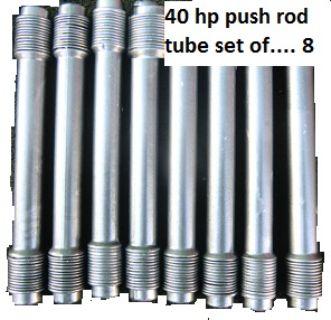 113-109-335 40 hp push rod tube set new brazil