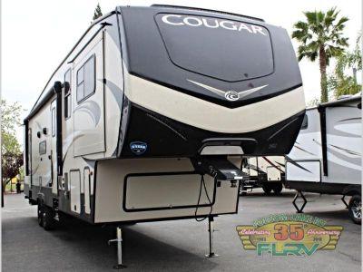 2018 Keystone Rv Cougar 367FLS
