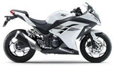 2017 Kawasaki Ninja 300 Sport Motorcycles Talladega, AL