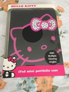 Hello Kitty Case for iPad Mini - New