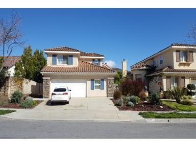 4 Bed 3 Bath Preforeclosure Property in Camarillo, CA 93012 - Del Ciervo Pl