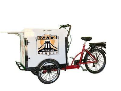 Large Storage Capacity Push Carts In Florida