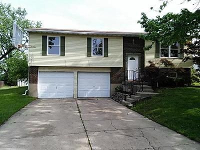 3 Bed 2 Bath Foreclosure Property in Cincinnati, OH 45240 - New Hope Dr