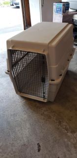 Ex Large Dog/Pet Carrier/Crate