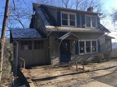 3 Bed 2 Bath Foreclosure Property in Charleston, WV 25302 - Fairview Dr