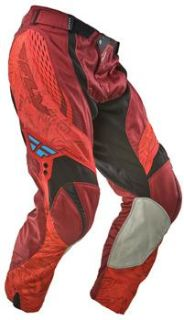 Buy Fly Racing Youth Evolution Pants - 2009 - Youth 26 (12/14)/Red 362-36226 motorcycle in Loudon, Tennessee, US, for US $134.78