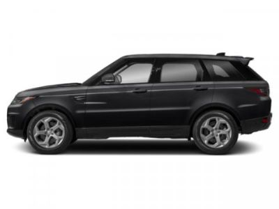 2019 Land Rover Range Rover Sport HSE Dynamic (Carpathian Gray Premium Metallic)