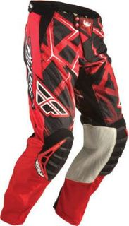 Buy Fly Racing Evolution Pant, Red/Black, Size: 32 364-13232 motorcycle in Loudon, Tennessee, US, for US $101.93