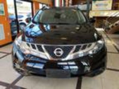$22750.00 2014 Nissan Murano with 49448 miles!