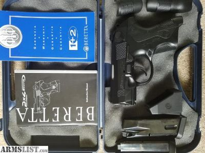 For Sale: Beretta Px4 Storm Subcompact