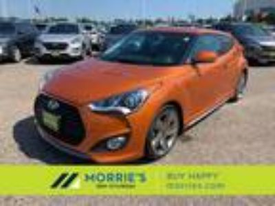 used 2013 Hyundai Veloster for sale.