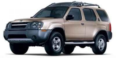 2004 Nissan Xterra XE-V6 ()