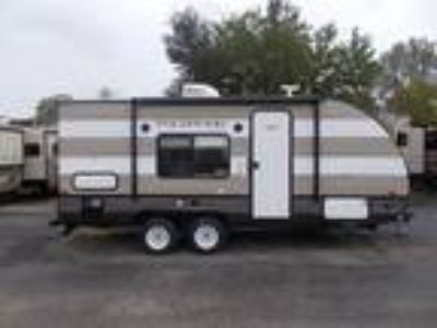 2019 Forest River Wildwood X-Lite 171RBXL