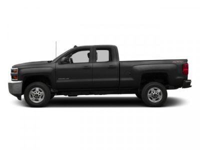 2018 Chevrolet RSX Work Truck (Black)