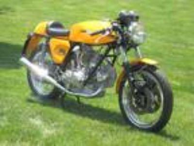 1974 Ducati Sport 750cc