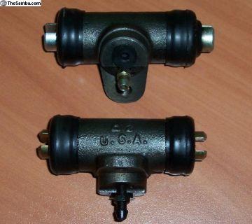Rear Wheel Cylinders (2) Type 3 66-73 T-4 71-74