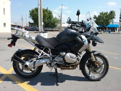 2009 BMW R 1200 GS Dual Purpose Motorcycles Cape Girardeau, MO