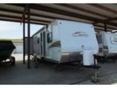 2011 KZ Spree Travel Trailer in Midwest City, OK