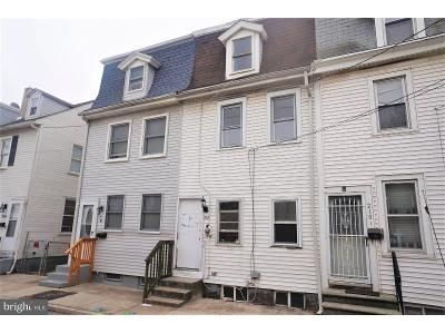 3 Bed 1 Bath Foreclosure Property in Gloucester City, NJ 08030 - Orange St