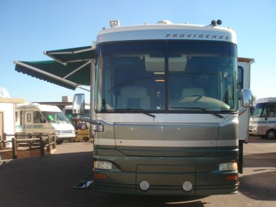 2003 Fleetwood Providence 39L  PENDING SOLD