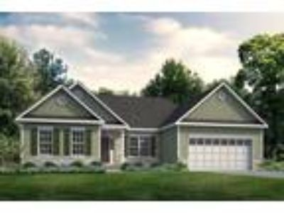 The Woodbury Country by Tuskes Homes: Plan to be Built