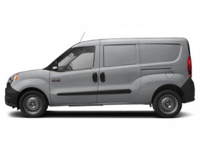 2019 RAM Promaster City Wagon SLT (Silver Metallic)