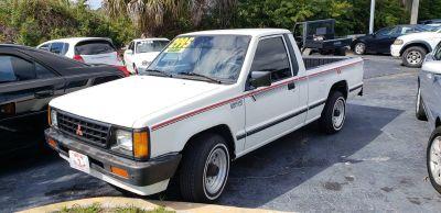 1992 Mitsubishi Pickup