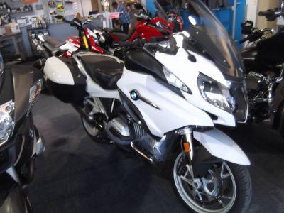 2017 BMW R 1200 RT Touring Motorcycles Boerne, TX