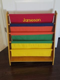 "Bookcase ""Jameson"""