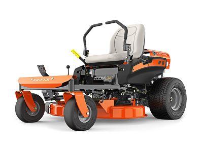 2018 Ariens Zoom 34 Zero-Turn Radius Mowers Lawn Mowers Ennis, TX