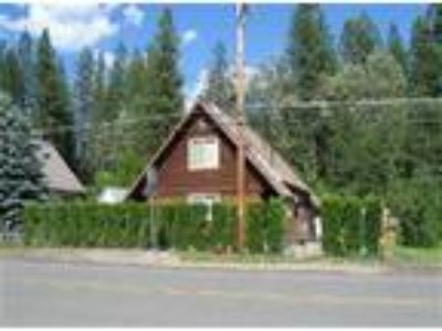 Mt Shasta McCloud Vacation Rental - House