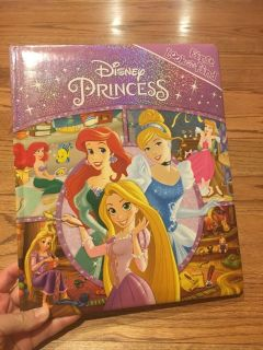 Large board book great condition