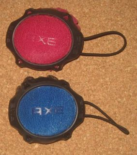 AB Meet - Set of two AXE Detailer 2-Sided Shower Tool - NWOT
