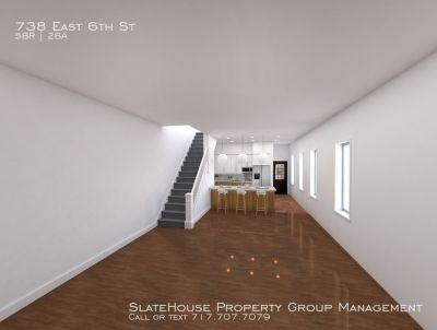 1st Floor Room Rental