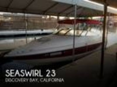 Seaswirl - 230 Cuddy
