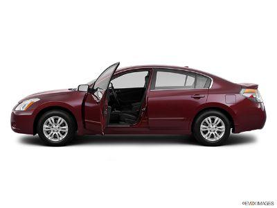 2011 Nissan Altima 2.5 S Special Edition Sedan