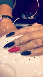 Which Is the Best manicure and pedicure salon in Gilroy