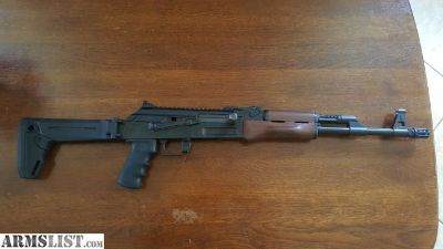 For Sale: Century Arms C39v2 Custom